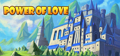 Power of Love on Steam