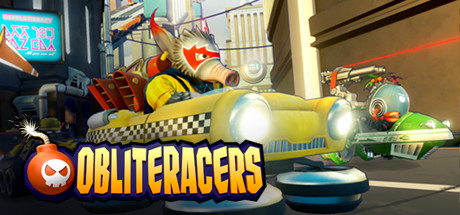 Obliteracers on Steam