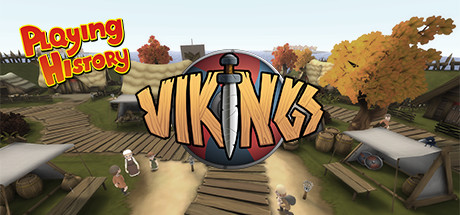 Playing History: Vikings