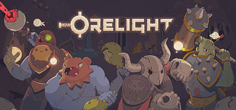OreLight on Steam