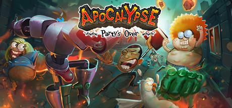 Apocalypse: Party's Over on Steam