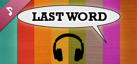 Last Word - OST on Steam