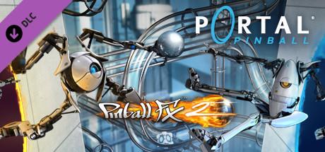 Pinball FX2 - Portal ® Pinball on Steam