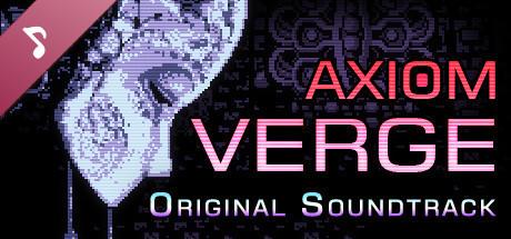 Axiom Verge Original Soundtrack