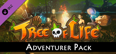 Tree of Life - Upgrade to Adventurer