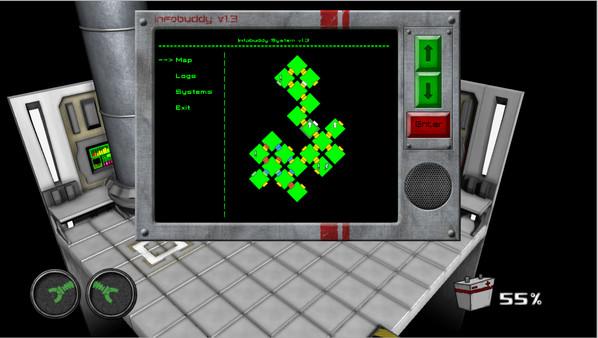 Haywire on Fuel Station Zeta 5