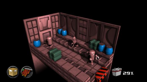 Haywire on Fuel Station Zeta 3