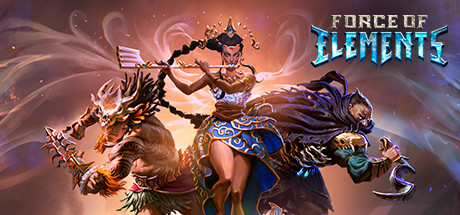 Force of Elements on Steam