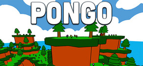 Pongo cover art