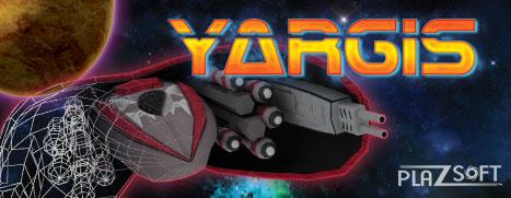 Yargis - Space Melee - 雅吉斯-太空乱斗
