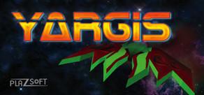 Yargis - Space Melee cover art