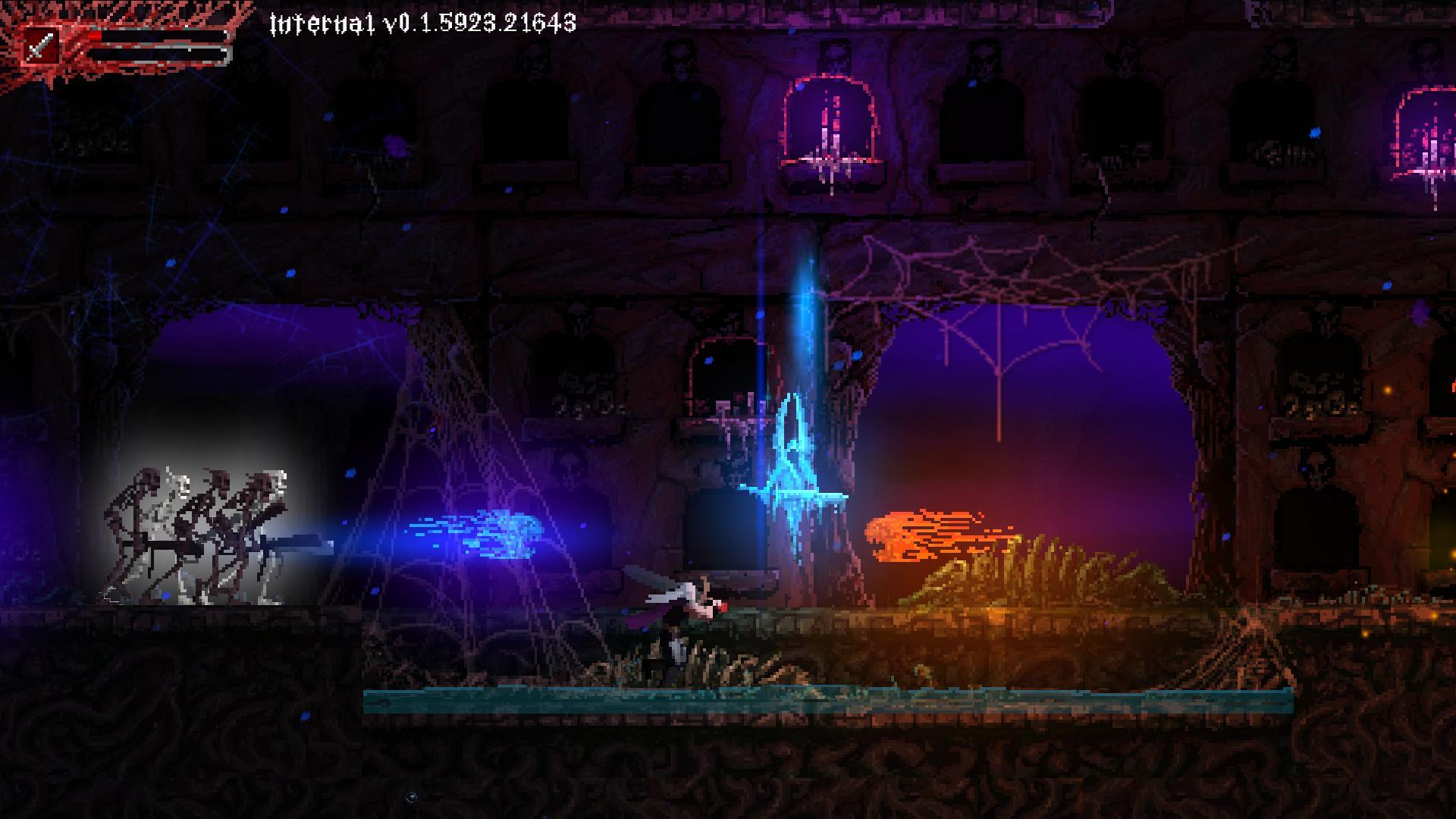 Slain! screenshot 2
