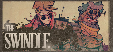 Teaser image for The Swindle