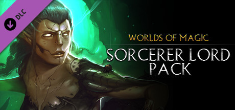 Worlds of Magic - Sorcerer Lords Pack DLC