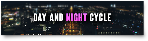, Cities: Skylines – After Dark, P2Gamer