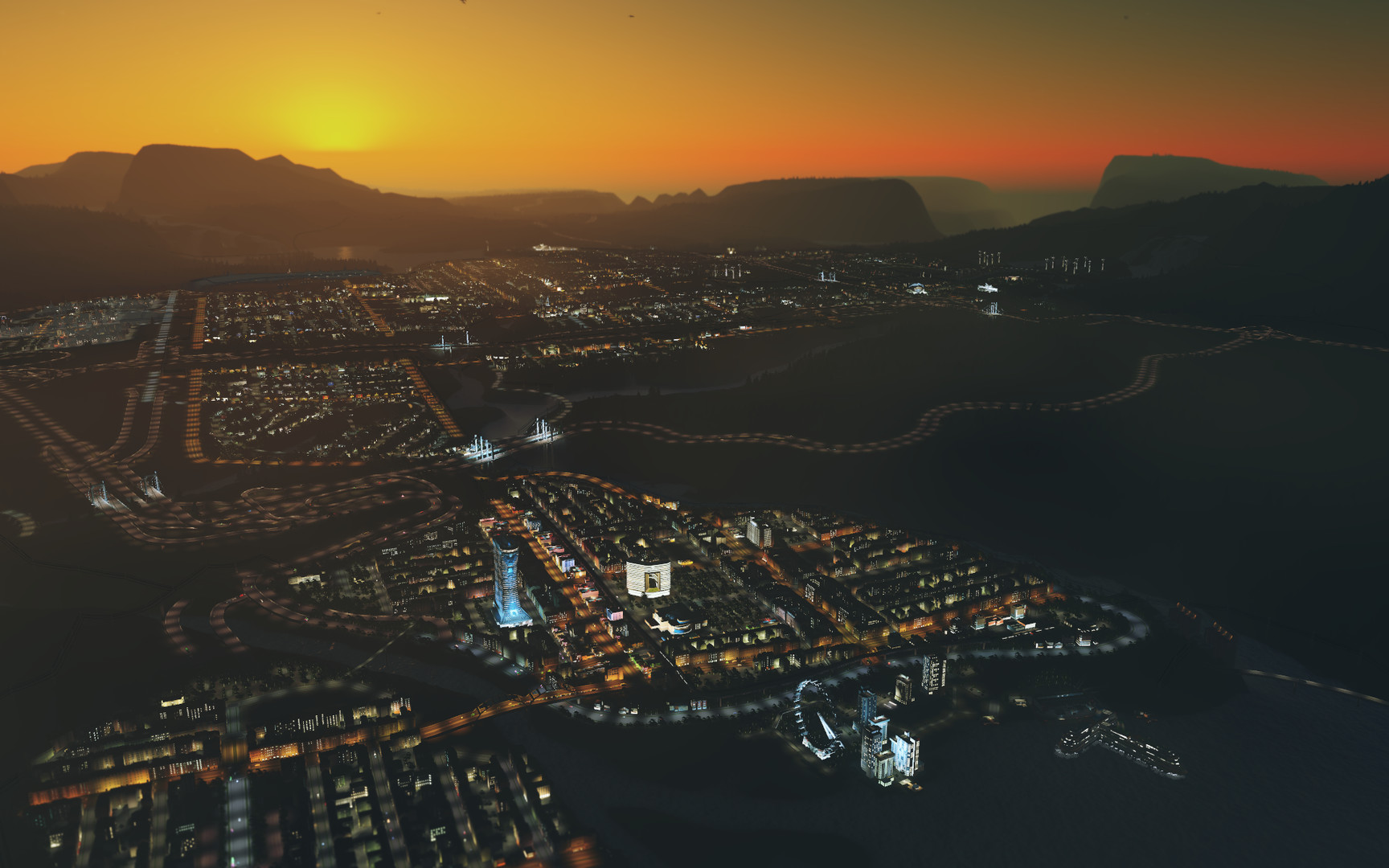 Cities: Skylines Paradox Interactive Buy Cities: Skylines from the Humble Store Official PlayStationStore US Home of PlayStation games