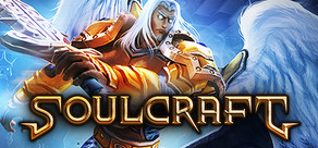 SoulCraft cover art