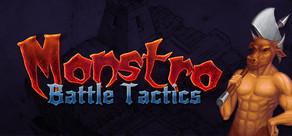 Monstro: Battle Tactics cover art