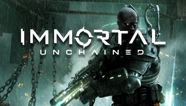 Download Immortal: Unchained free download