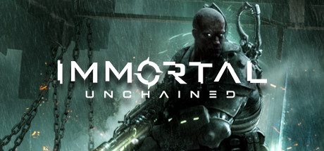 Immortal: Unchained on Steam