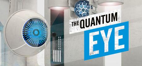 Professor Why™: The Quantum Eye on Steam