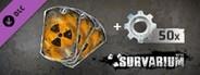 Survarium - Explorer Pack