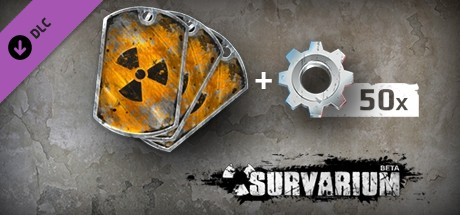 Survarium - Explorer Pack