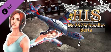 HIS - [Me262] Berta Hildebrand Pack