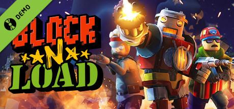 Block N Load Demo on Steam