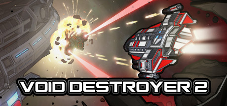 Void Destroyer 2 Capa