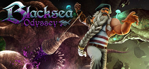 Blacksea Odyssey cover art