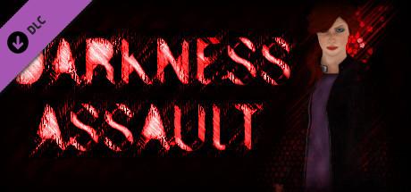 Darkness Assault - Extra guns