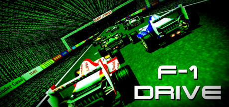 F-1 drive on Steam