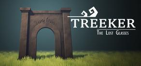 Treeker: The Lost Glasses cover art