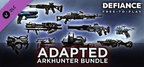 Defiance: Adapted Arkhunter Bundle on Steam
