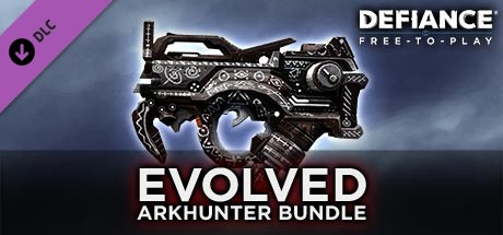 Defiance: Evolved Arkhunter Bundle on Steam