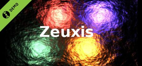 Zeuxis : procedural texture generator Demo