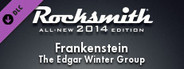 Rocksmith 2014 - The Edgar Winter Group - Frankenstein