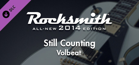 "Rocksmith® 2014 – Volbeat – ""Still Counting"""