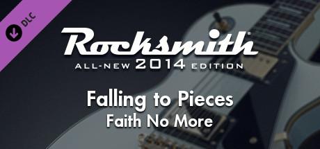 """Rocksmith® 2014 – Faith No More – """"Falling to Pieces"""""""
