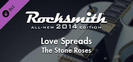 """Rocksmith® 2014 – The Stone Roses – """"Love Spreads"""""""