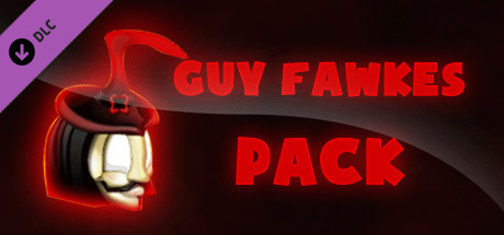 Ongaku Guy Fawkes Pack on Steam