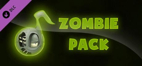 Ongaku Zombie Pack