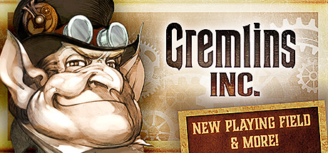 Teaser image for Gremlins, Inc.