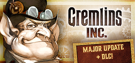 Gremlins, Inc. technical specifications for PC