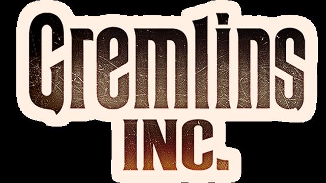Gremlins, Inc. logo