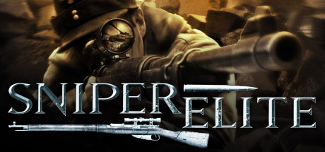 Sniper Elite cover art