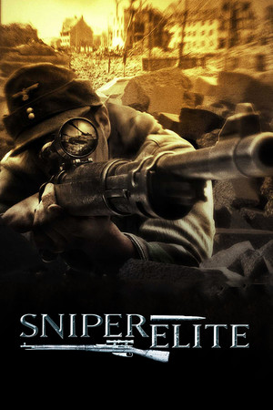 Sniper Elite poster image on Steam Backlog