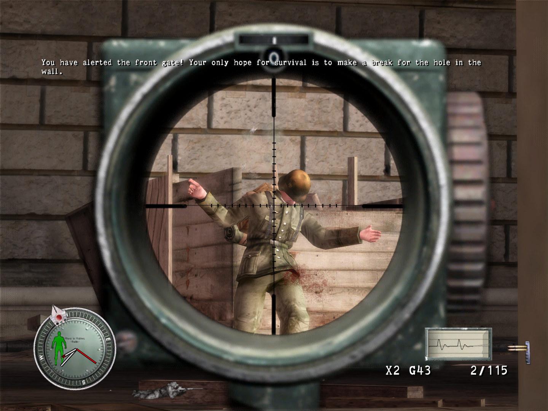 Sniper elite 1 apk download | Sniper Elite 1 2 3 apk free download