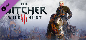 The Witcher 3: Wild Hunt - Temerian Armor Set cover art